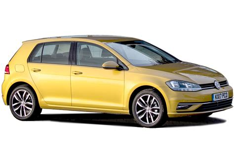 Volkswagen Car : Volkswagen Golf Hatchback Review