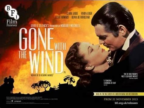 Gone With the Wind (1939) (Trailer) BFI YouTube