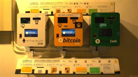 We are updating our website with the most reliable sources of information about cryptocurrencies, so please hold tight. $50,000 Lost to Bitcoin ATM Scam in Australia   CryptoMaq