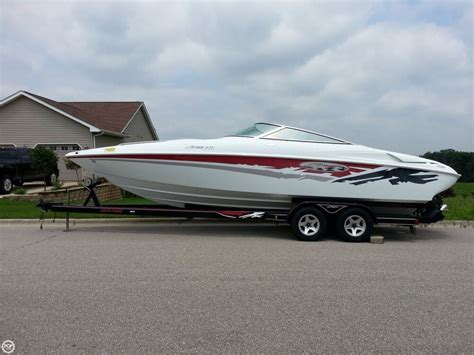 Used Deck Boat For Sale Wisconsin by Baja Boats For Sale In Wisconsin Boats