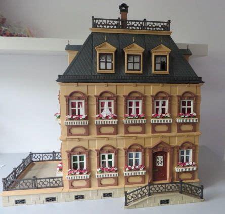 playmobil huis rosa poppenhuis 5305 rosa playmobil de poppetjesshop