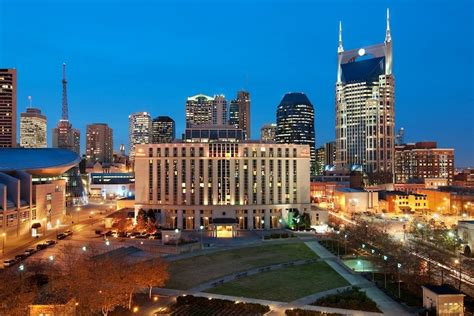 nashville s best hotels and lodging the best nashville hotel reviews 10best