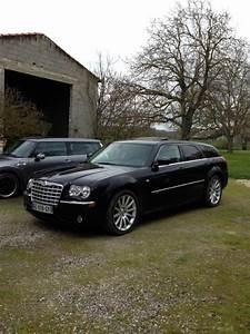 Jante Chrysler 300c : troc echange av chrysler 300c touring srt design rare sur france ~ Melissatoandfro.com Idées de Décoration