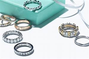 Shop wedding bands and rings tiffany co for Shop for wedding rings