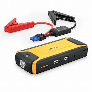 Top 10 Best Portable Jump Starters Power Banks Buying