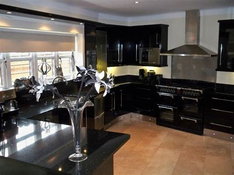 black kitchen cabinet ideas cabinets for kitchen kitchen designs black cabinets