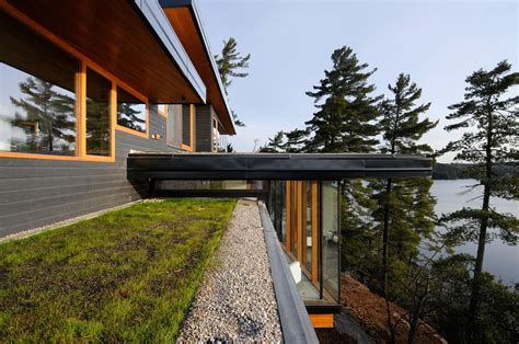 Small Boat Under 20k by Gallery Of Cliff House Altius Architecture Inc 6