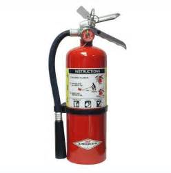 Fire Extinguisher Home Depot