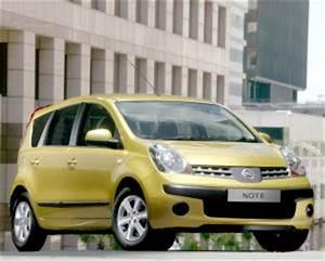 Nissan Note 2006 : 2005 nissan note 1 6 automatic specifications stats 147532 ~ Carolinahurricanesstore.com Idées de Décoration