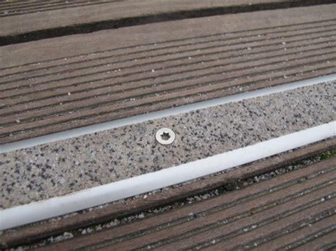 terrasse bois antiderapant nos conseils