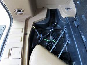 2007 Honda Pilot Hopkins Plug