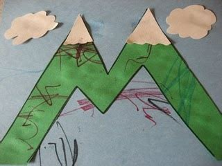 1000 images about mountains preschool theme on 188 | c84ae32a3e771f88a9f0a60c5ffd7200
