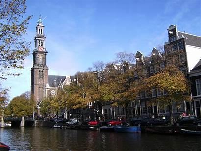 Amsterdam Westerkerk Netherlands Dutch Churches Architecture Wikipedia