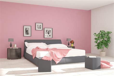 farbige wandgestaltung schlafzimmer