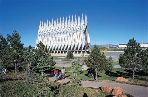 united states air force academy academy colorado