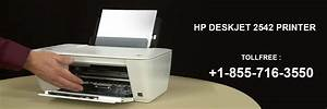 How To Install Hp Deskjet 2542 Printer Without Cd