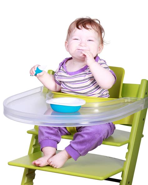 Playtray For The Stokke Tripp Trapp  Transparent Ebay