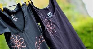 Batiken Muster Vorlagen : machwerk stoffspielereien muster in shirts bleichen und low budget siebdruck ~ Watch28wear.com Haus und Dekorationen