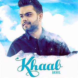 Khaab by Akhil Punjabi Song Lyrics