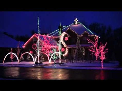 mr christmas the lights and sounds of christmas outdoor