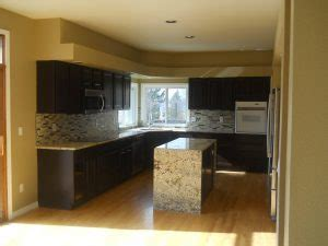 companies that spray paint kitchen cabinets spray painting kitchen cabinets eco paint inc