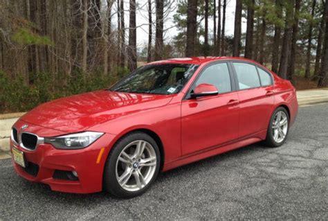 bmw  exceeds expectations   mpg fuel economy  german sports sedan dynamics ny