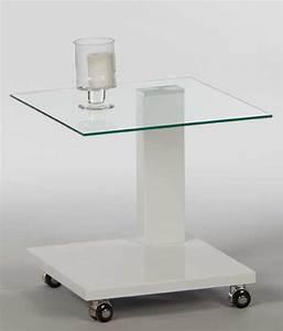 Tisch Weiß Hochglanz : beistelltisch genua couchtisch ecktisch tisch in weiss hochglanz ebay ~ Eleganceandgraceweddings.com Haus und Dekorationen