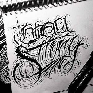 Gromov Script Killas tattoo ideas Pinterest Tattoo master, Grey tattoo and Tattoo
