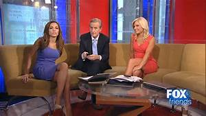 Reporter101 Blogspot: Second Week of Aug: Fox and Friends ...