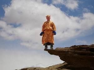 At the Precipice - Ray Barros' Blog for Trading Success