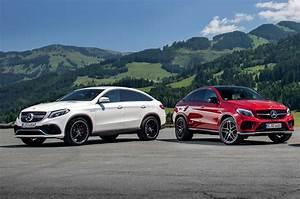 Gle Mercedes Coupe : 2016 mercedes benz gle class coupe review ~ Medecine-chirurgie-esthetiques.com Avis de Voitures