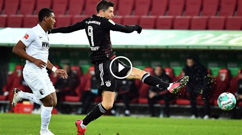 This video is provided and hosted by a. FC Augsburg vs Bayern 0-1 Highlights & Goals 20/01/2021