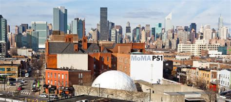 Here Are The Artists Included In Moma Ps1's 2015 Greater