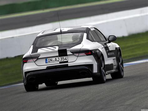 Fotos De Audi Rs7 Piloted Driving Concept 2018 Foto 4