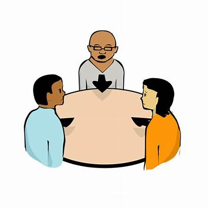 Conversation Animated Person Gifs Assistants Study Digital
