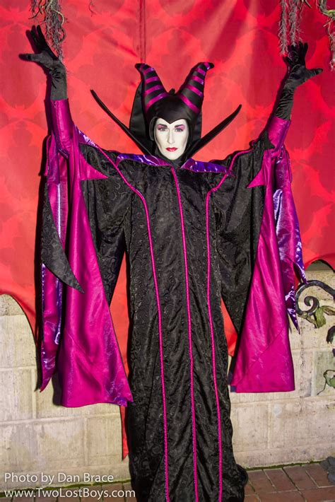 maleficent  disney character central