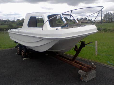 Buy Dory Boat by Dory Boat For Sale In Ballyhaunis Mayo From Joebrejoe