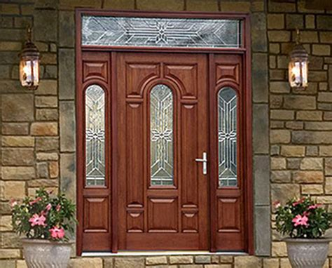 therma tru exterior doors exterior doors poulin lumber