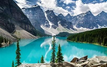 Desktop Wallpapers Clear Water Landscape