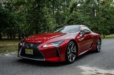 Lexus Photo by Test Drive 2018 Lexus Lc500 Japan S 8 Series Rival I