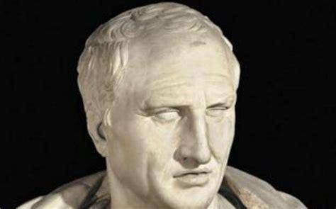 Remembering Marcus Tullius Cicero
