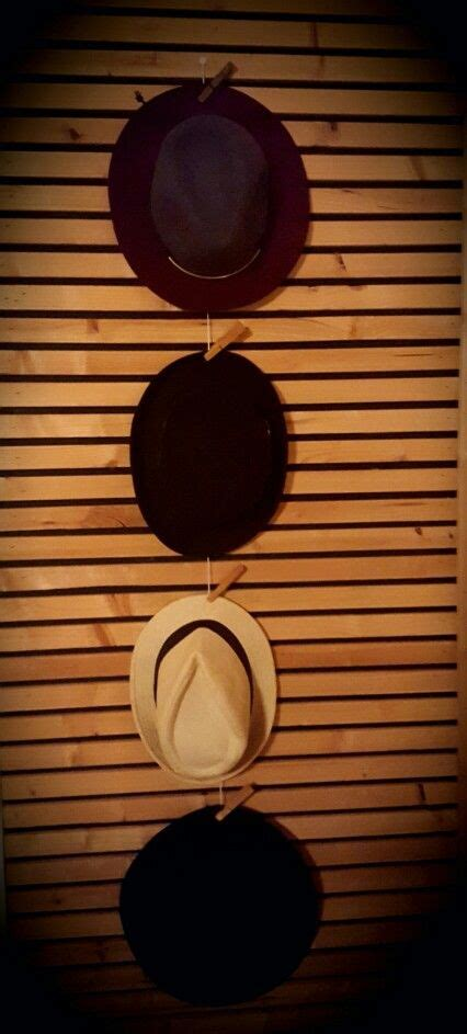 comment ranger ses chapeaux best 25 comment ranger ideas on
