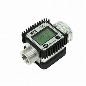 Durchflussmenge Berechnen Wasser : digitaler turbinenz hler 120 l min 20 bar druck ~ Themetempest.com Abrechnung