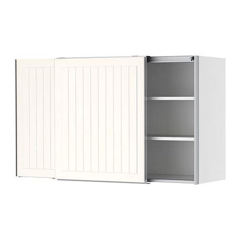 Ikea Sliding Door Cabinet by Faktum Wall Cabinet With Sliding Doors Ikea Sliding Doors
