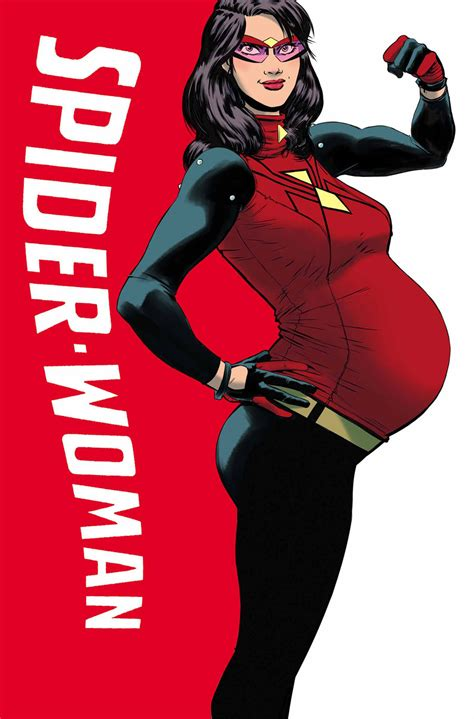 Chris' Comics Spiderwoman #1  The Daily Planet