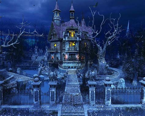 Check out this fantastic collection of haunted mansion wallpapers, with 67 haunted mansion background images for your desktop, phone or tablet. Haunted Mansion Wallpaper Stencil - WallpaperSafari