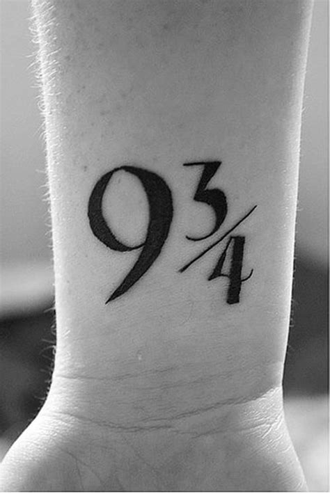 50 Incredible Tattoos Inspired By Books   Tattoo ideen