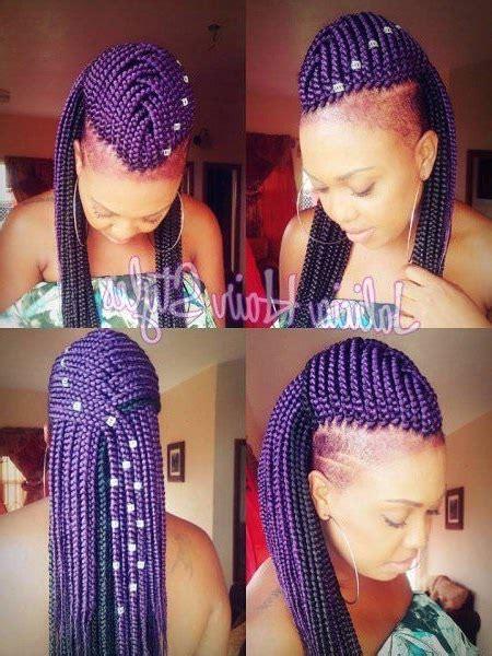 jalicia braid hairstyles