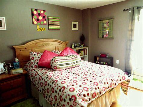 Bedroom Teen Girl Decor Teenage Ideas Shabby Bedroom