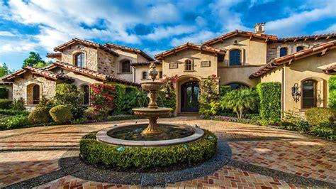 San Diego Luxury Real Estate  Rancho Santa Fe Home For